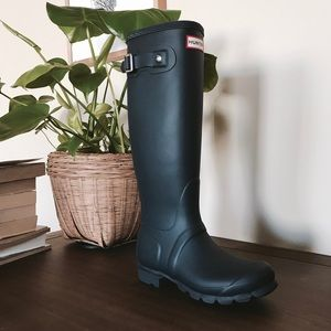 Hunter Boots 5.5